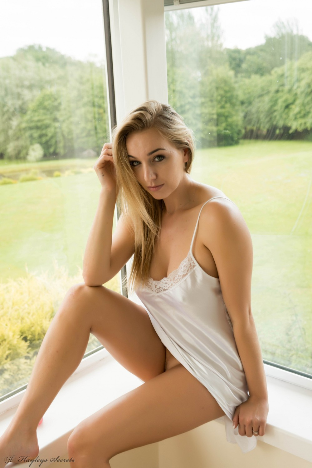 hayley marie coppin nude