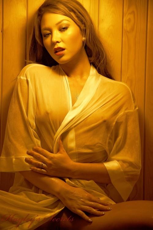 Natalia forrest let me be your geisha - 1 1