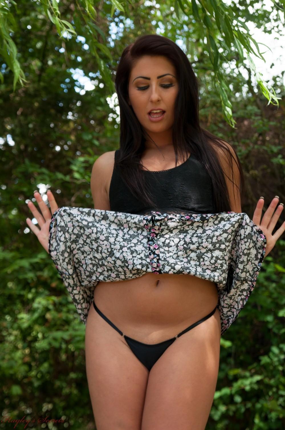 veronica brazil vulva